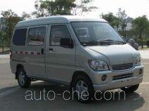 Wuling LQG5023XXYB3 cargo and passenger van