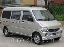 Wuling LQG5023XXYLB3 cargo and passenger van
