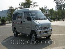 Wuling LQG5023XXYNF cargo and passenger van
