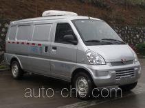 五菱牌LQG5024XLCLPFA型冷藏车