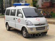 Wuling LQG5026XJHBAF автомобиль скорой медицинской помощи