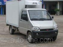 五菱牌LQG5027XLCC3型冷藏车