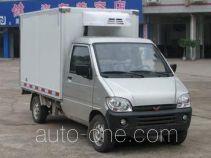 五菱牌LQG5027XLCN3型冷藏车
