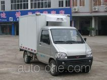 五菱牌LQG5027XLCNF型冷藏车