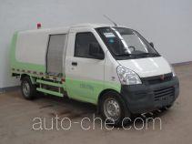 Wuling LQG5029GXSPY street sprinkler truck