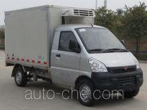 五菱牌LQG5029XLCBCY1型冷藏车