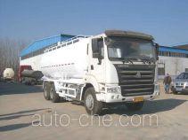 Aosili pneumatic unloading bulk cement truck