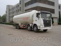 Aosili LQZ5315AGFL bulk powder tank truck