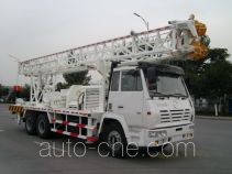 Laoan LR5220TZJ drilling rig vehicle