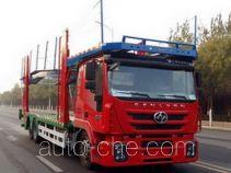 Laoan LR5251TCL car transport truck
