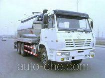 Laoan LR5255GLQ asphalt distributor truck