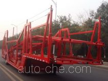 Laoan LR9176TCL vehicle transport trailer