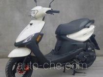 Leshi LS100T-5C scooter