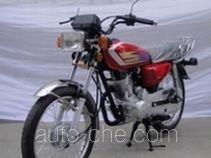 Leshi LS125C motorcycle