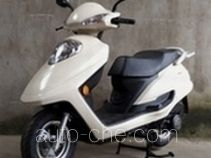 Leshi LS125T-11C scooter