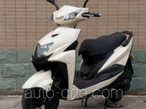 Leshi LS125T-15C scooter