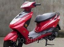 Leshi LS125T-8C scooter