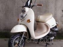 Leshi LS50QT-C 50cc scooter