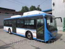 骊山牌LS6110GN5型城市客车
