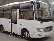 骊山牌LS6603C4型客车