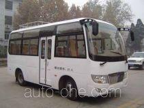 Lishan LS6670C4 bus