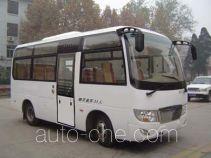 骊山牌LS6672N5型客车