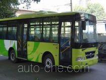 骊山牌LS6781G4型城市客车