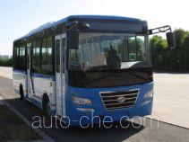 骊山牌LS6781G5型城市客车