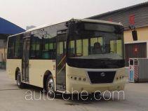 骊山牌LS6850G4型城市客车
