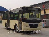 Lishan LS6850GN5 городской автобус