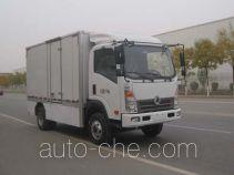 Leda LSK5070XXYEV0 electric cargo van