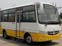 乐达牌LSK6660N50型城市客车