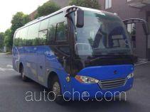 乐达牌LSK6750N50型客车
