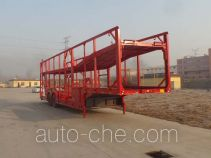 Sitong Lufeng LST9200TCL vehicle transport trailer