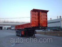 Sitong Lufeng LST9401ZEHX dump trailer