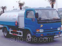 Lushi LSX5042GJY топливная автоцистерна