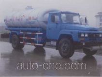 Lushi LSX5092GHY chemical liquid tank truck