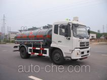 Lushi LSX5120GHY chemical liquid tank truck