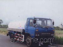 Lushi LSX5141GSS поливальная машина (автоцистерна водовоз)