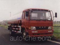Lushi LSX5150GHY chemical liquid tank truck
