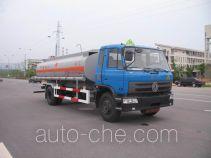 Lushi LSX5161GHYH chemical liquid tank truck