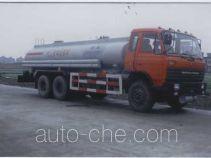 Lushi LSX5200GHY chemical liquid tank truck