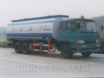 Lushi LSX5250GHY chemical liquid tank truck
