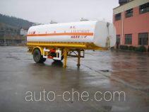 Lushi LSX9170GHY полуприцеп цистерна для химических жидкостей