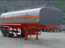 Lushi LSX9301GYY полуприцеп цистерна для нефтепродуктов