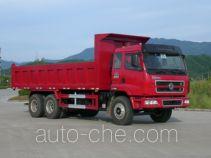 Nanming LSY3240P2 dump truck