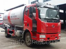 Nanming LSY5160GFLCA low-density bulk powder transport tank truck