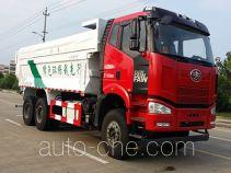 Nanming LSY5253ZLJCA dump garbage truck