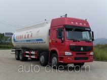 Nanming LSY5310GFLZZ bulk powder tank truck