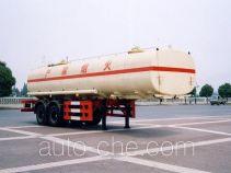 Nanming LSY9250GYY oil tank trailer